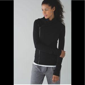 Lululemon Bhakti Yoga Jacket Black